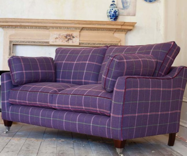 Cashmere furniture from Scotland-4
