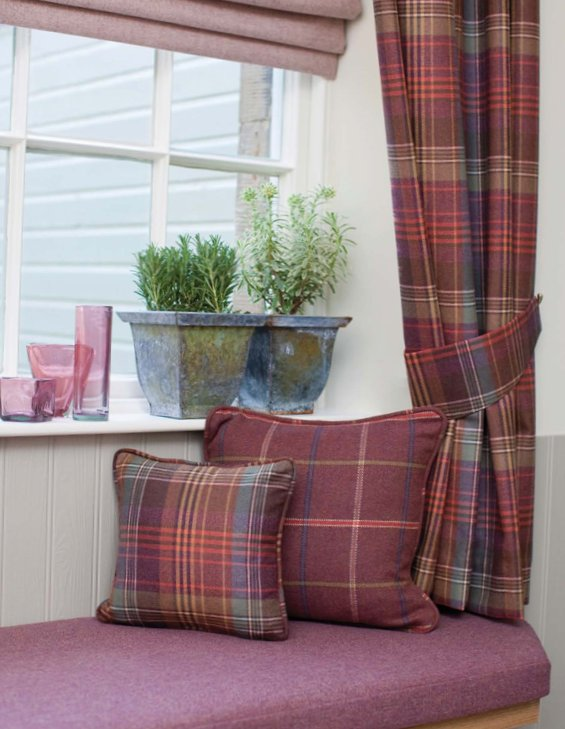 Cashmere furniture from Scotland-8