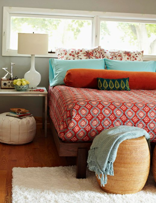 Colourful bedrooms-17