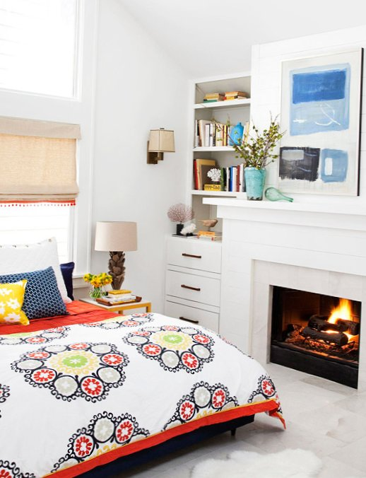 Colourful bedrooms-7