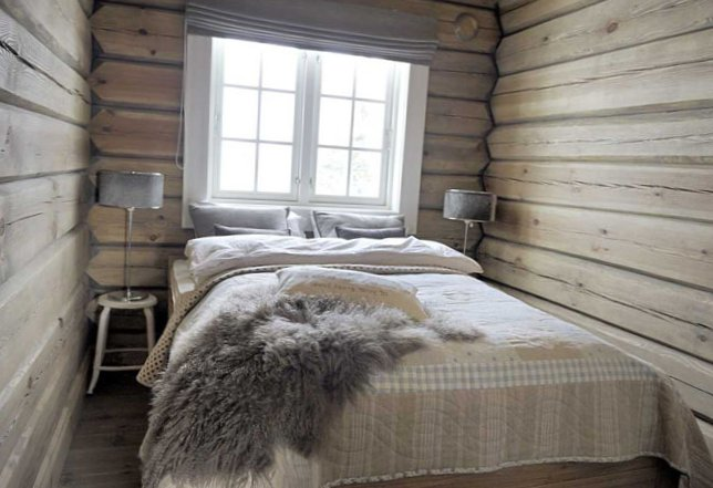 Cosy Chalet in the heart of winter Norway-16