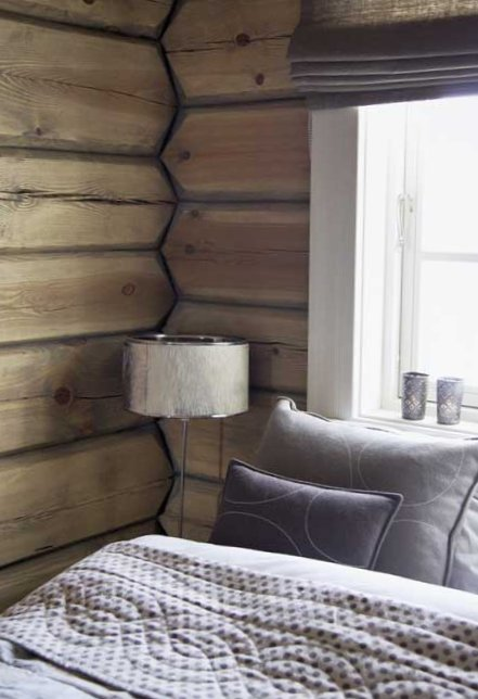 Cosy Chalet in the heart of winter Norway-18