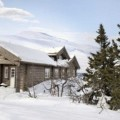 Cosy Chalet in the heart of winter Norway-thumbnail
