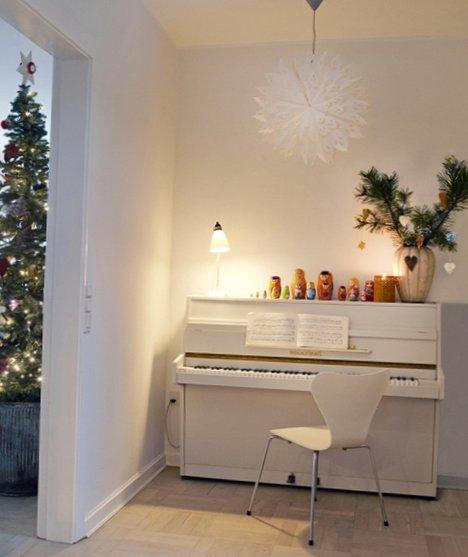 Cozy minimalism design 7