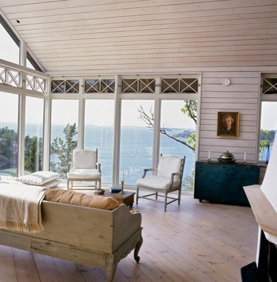 Dream house by the sea-2