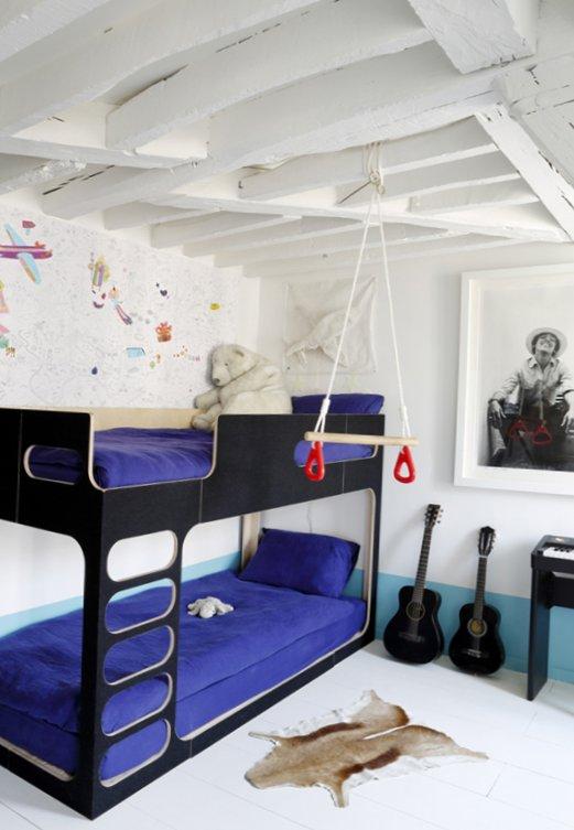 Duplex in Paris-14