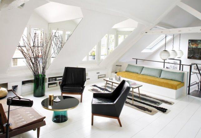 Duplex in Paris-4