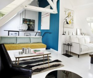 Duplex in Paris-thumbnail