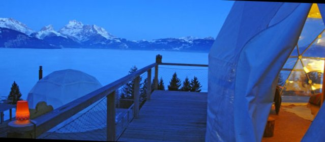 Eco-luxury in Switzerland-10
