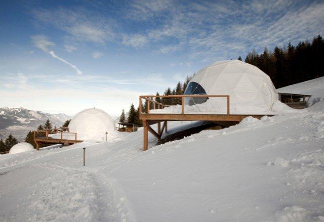 Eco-luxury in Switzerland-8