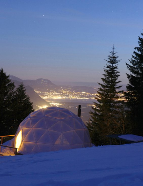 Eco-luxury in Switzerland-9