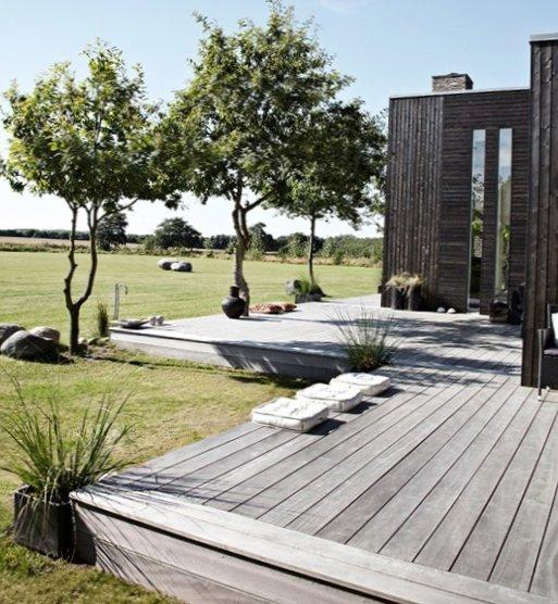Ecohouse in Denmark-15