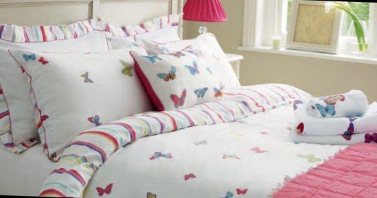 English bedrooms Laura Ashley-21