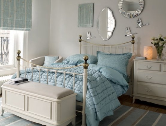 English bedrooms from laura ashley my sweet house for Bedroom ideas laura ashley