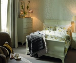 English bedrooms from Laura Ashley