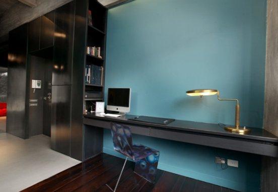 Extravagant loft in Italy-6