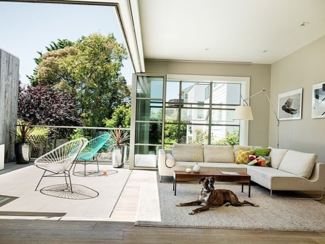 House in San Francisco is a big alteration-2