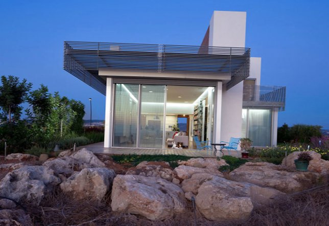 House Near The Mediterranean Sea In Israel My Sweet House