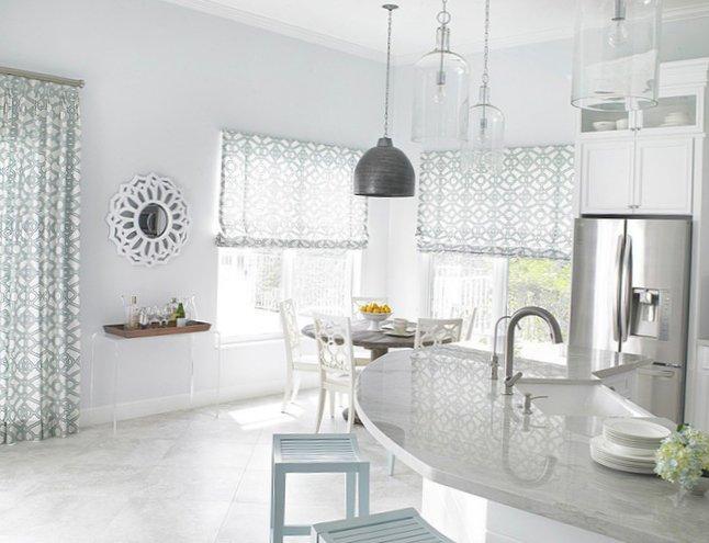 Interior designed in marine style  6