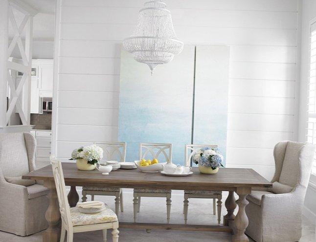 Interior designed in marine style  7