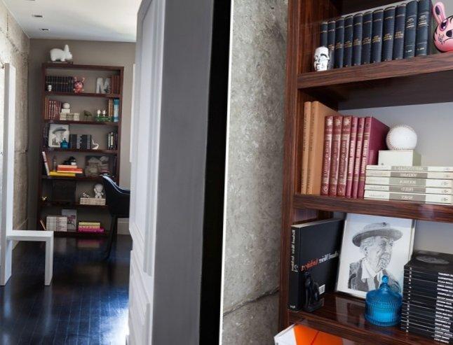 Mens stylish interior in Sao Paulo-11