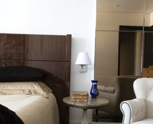 Mens stylish interior in Sao Paulo-16