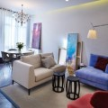 Modern apartment in the historical center of Kiev-thumbnail
