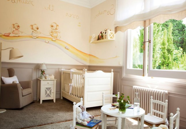 Nursery Room Idea - 10