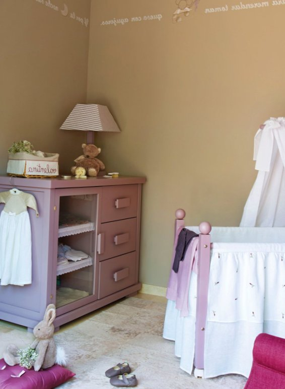 Nursery Room Idea - 3