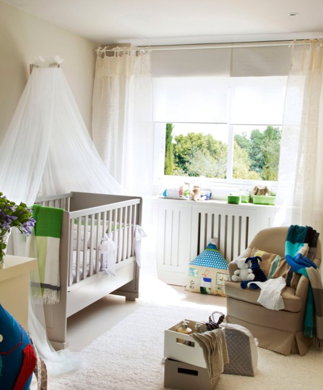 Nursery Room Idea - 9
