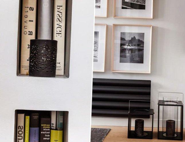 Parisian apartment with a cozy veranda-9
