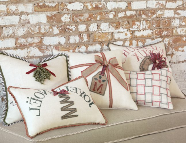 Pillows for holidays-10