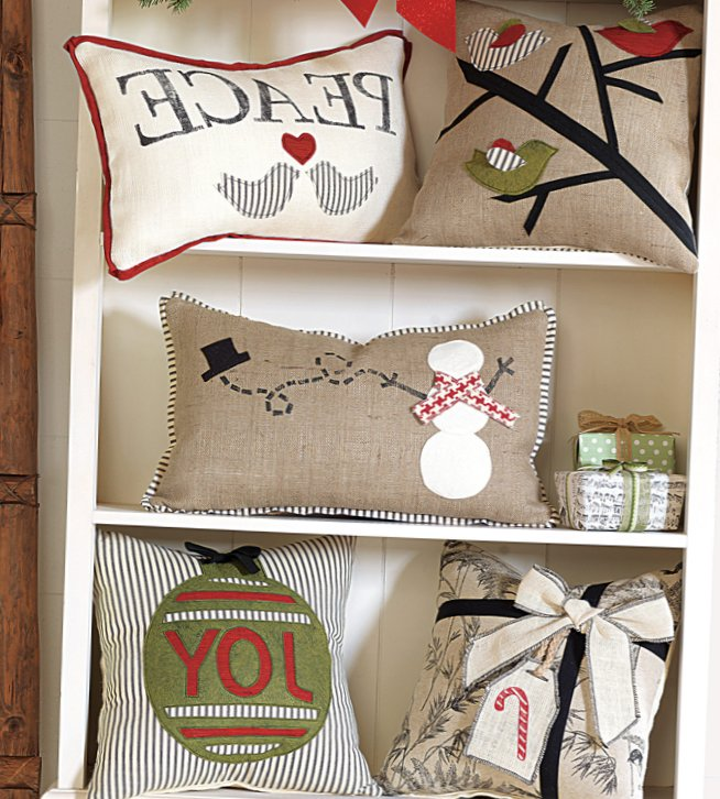 Pillows for holidays-14