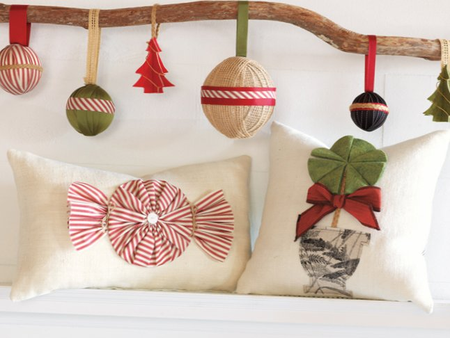 Pillows for holidays-15