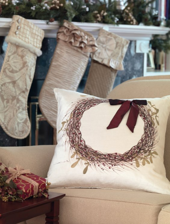 Pillows for holidays-18