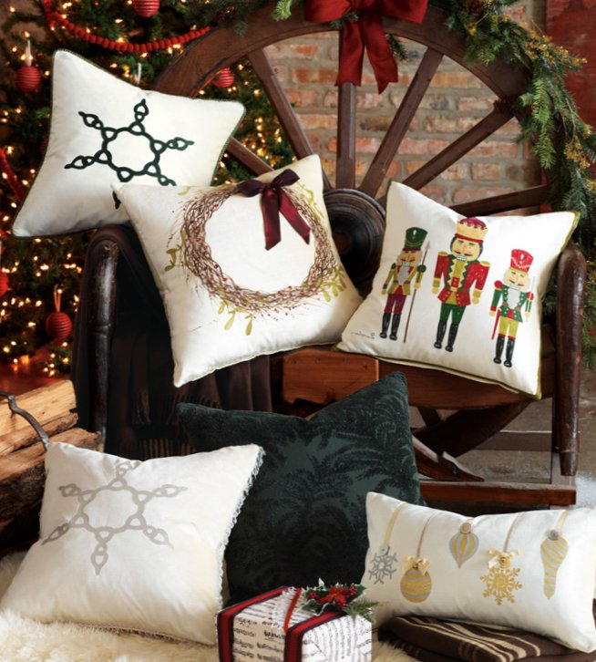 Pillows for holidays-19
