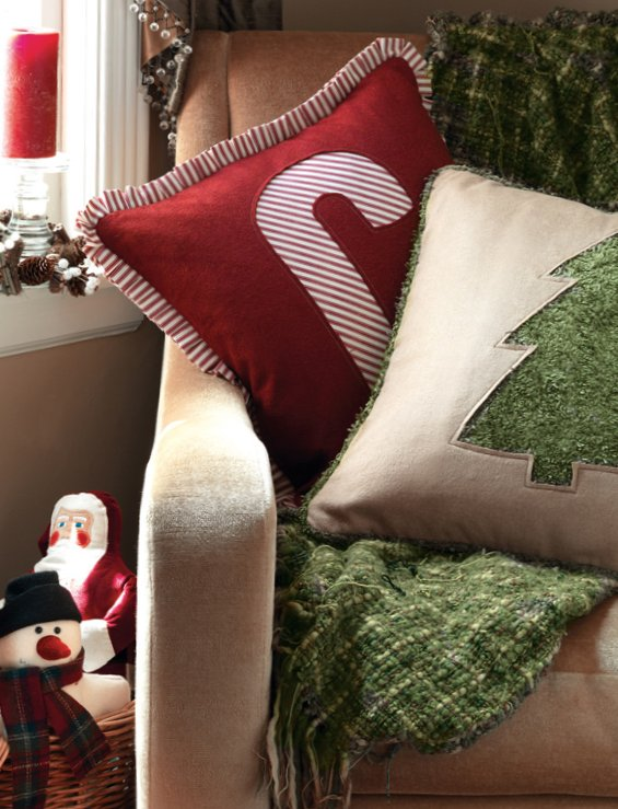 Pillows for holidays-4