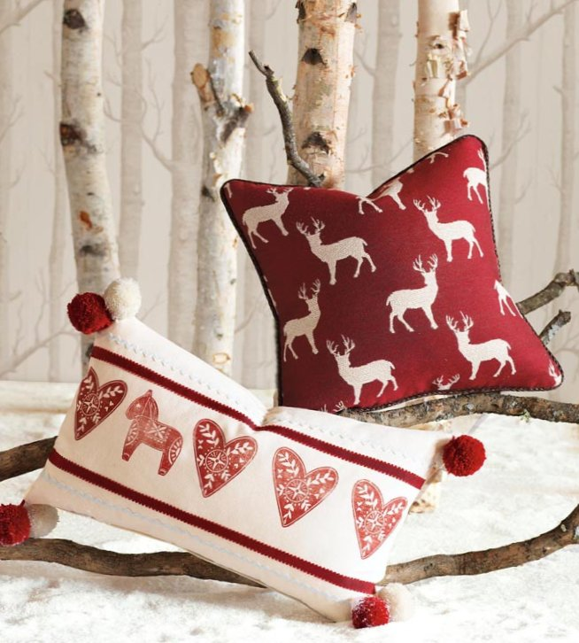 Pillows for holidays-5