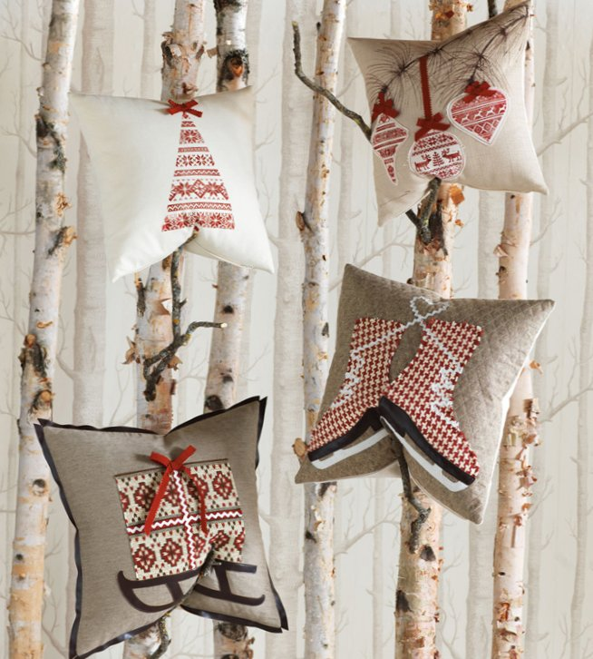 Pillows for holidays-6