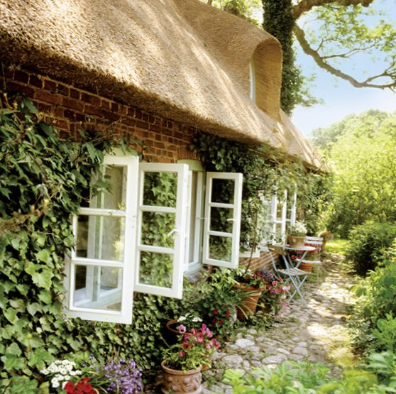 Interior Design Of Rustic House In Germany My Sweet House