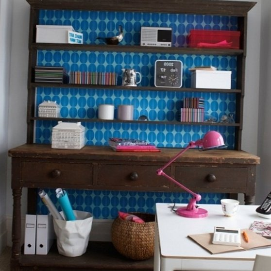 Several beautiful home offices-3