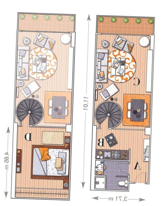 Spanish loft-13