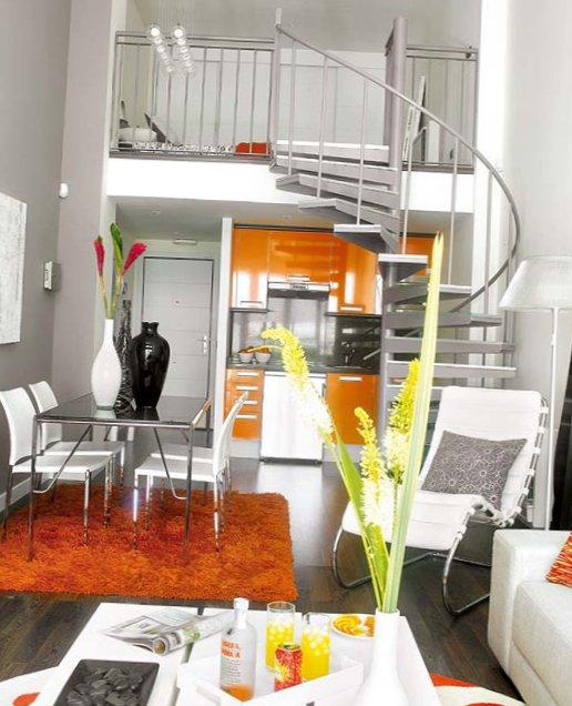 Spanish loft-2