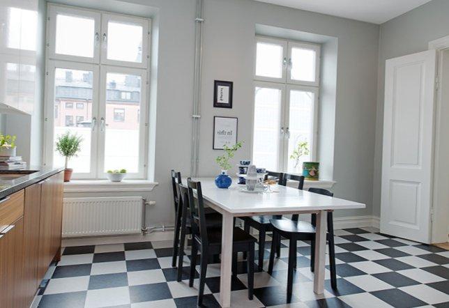 Stylish apartment in Gothenburg (102 sq m)-10