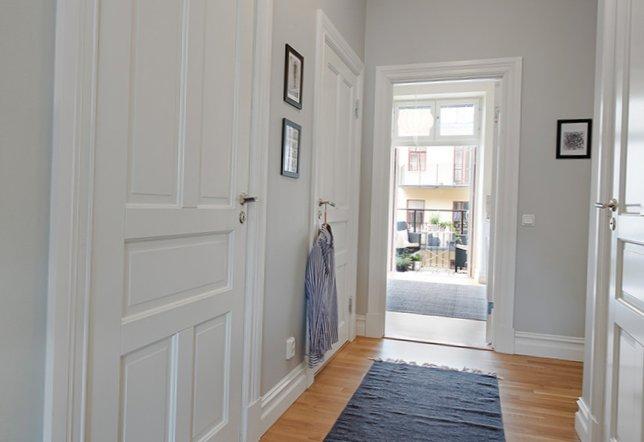 Stylish apartment in Gothenburg (102 sq m)-12