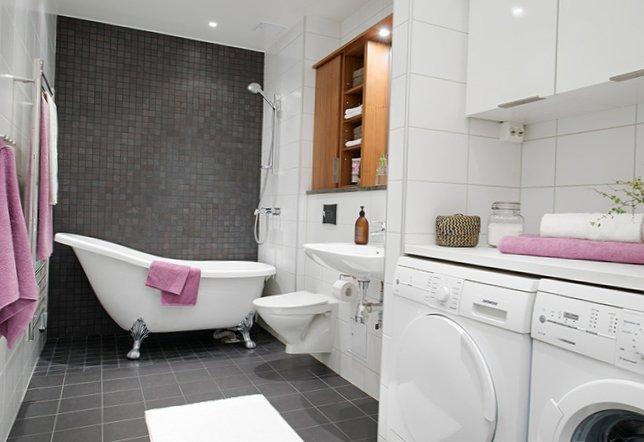 Stylish apartment in Gothenburg (102 sq m)-13