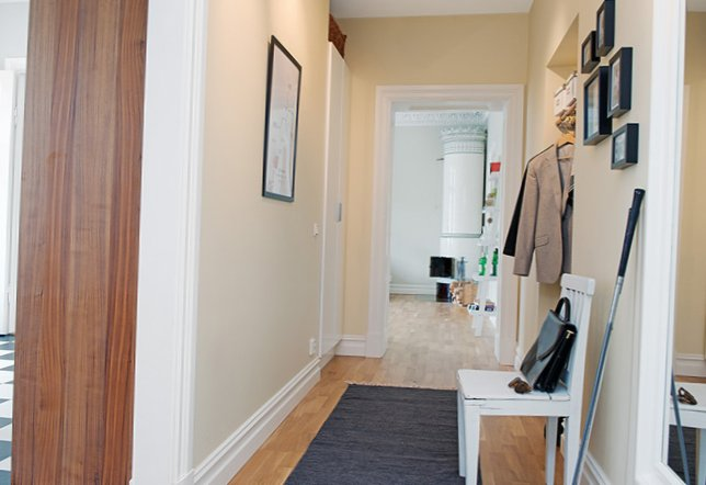 Stylish apartment in Gothenburg (102 sq m)-20