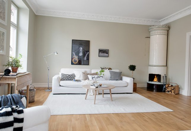 Stylish apartment in Gothenburg (102 sq m)-6