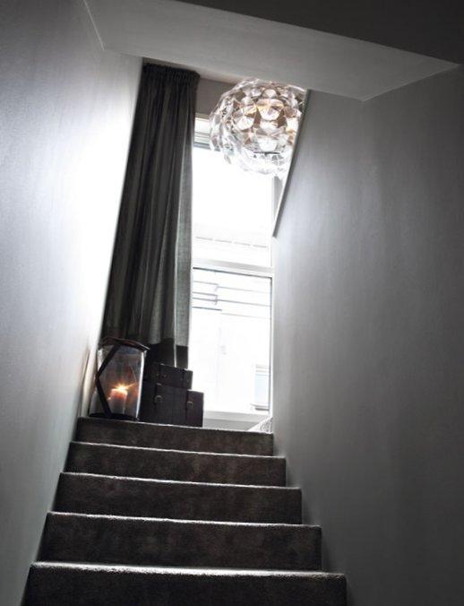 Stylish grey color in interior design in Norway 6