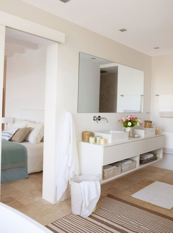 Sunny bathroom design-6